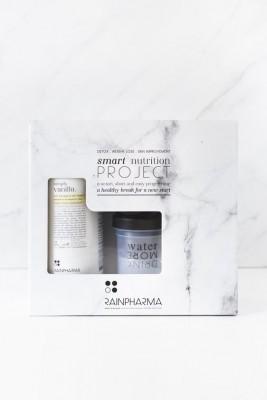 rainpharma SMART NUTRITION PROGRAM snp box simply vanilla