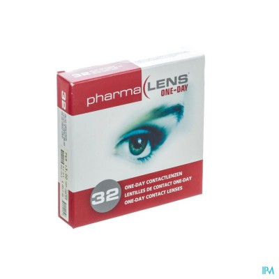 Pharmalens One Day +3,00 32