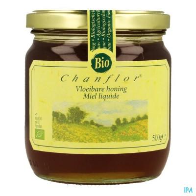Chanflor Honing Vloeibaar Bio 500g 3047