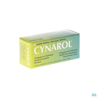 Cynarol Drag. 50 X 200mg