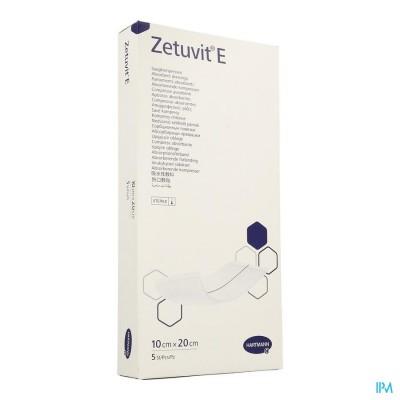 ZETUVIT E HARTM STER            10X20CM  5 4137793