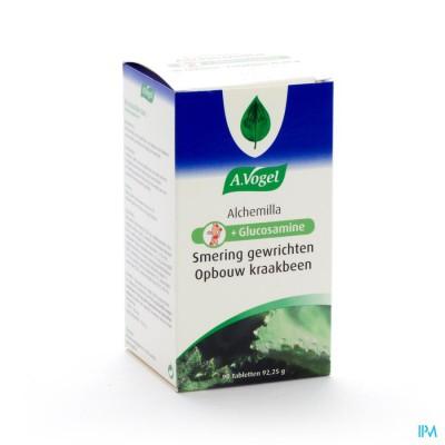 A.Vogel Alchemilla + Glucosamine