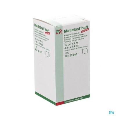 Mollelast Haft Windel Adh Lat.free 10cmx 4m 89593