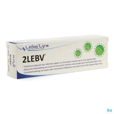2LEBV                       CAPS 30