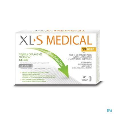 XLS MED. VETBINDER            COMP  60