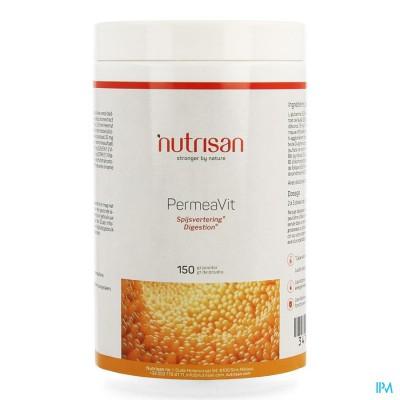 Permeavit  Pot 150g Pdr Nf  Nutrisan