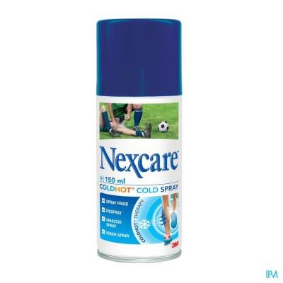 Nexcare 3m Coldhot Cold Spray 150ml N157501