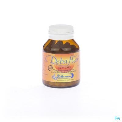 DEBAFLOR                        CAPS 60       DEBA