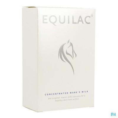 Equilac Caps 60