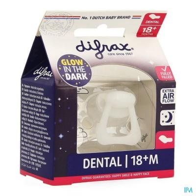 DIFRAX FOPSPEEN DENTAL +18 NACHT