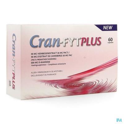 CRANFYTPLUS               CAPS 60