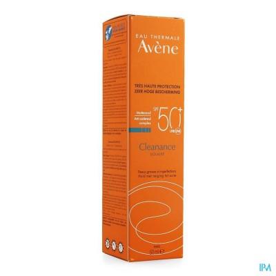 AVENE ZON IP50+ CLEANANCE SOLAIRE             50ML