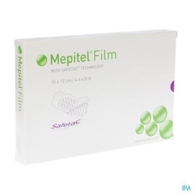 MEPITEL FILM      10X12CM 10 296200