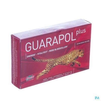 Guarapol Plus Amp 20x10ml