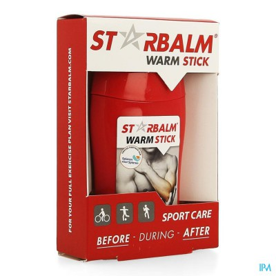 Star Balm Spieren-gewrichten Stick 50ml