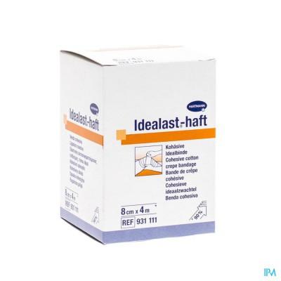 Idealast-haft 8cmx4m 1 P/s
