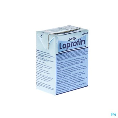 LOPROFIN LP DRINK             200ML