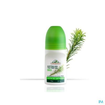 Soria deodorant Tea Tree roller 75 ml