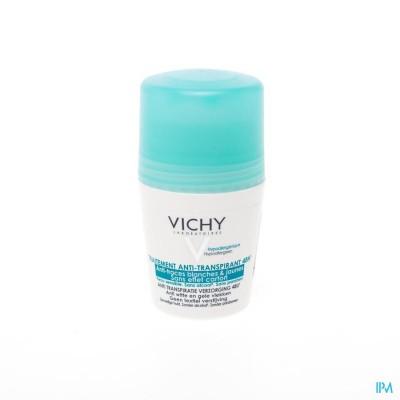 VICHY DEO A/TRACE ROLLER 48U                  50ML