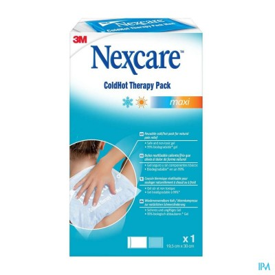 NEXCARE 3M COLDHOT THERAPY PACK MAXI 300X195MM