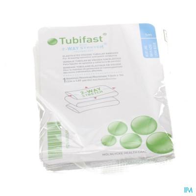 Tubifast Blauw 7,50cmx 1m 1 2482