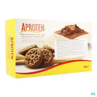Aproten Koekje Chocolade 180g 5466