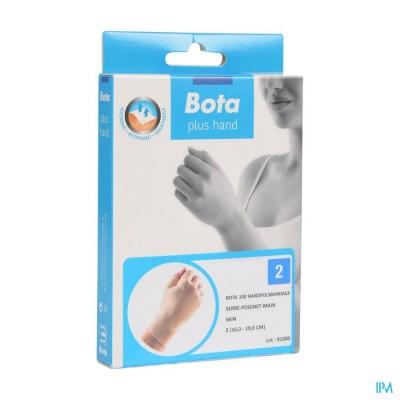 Bota Handpolsband+duim 100 Skin N2