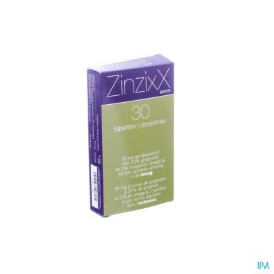 ZINZIXX B6                 COMP  30
