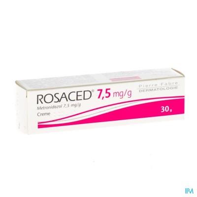 ROSACED CREME 30 G