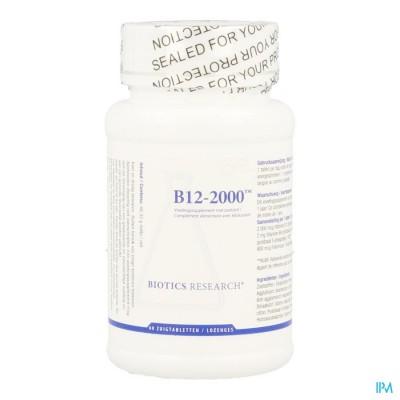 B12-2000                    COMP 60 VERV.3510641