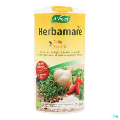 Vogel Herbamare Spicy Pittig 250g