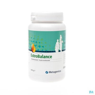 Estrobalance Mango Pdr 644g 4332 Metagenics