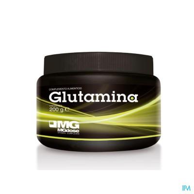 Soria Glutamina MGdose 200 g