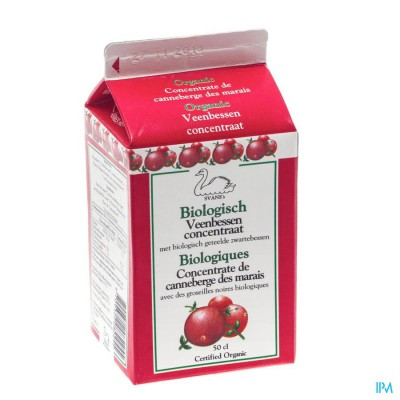 Cranberry Juice 500ml Metagenics