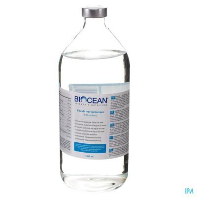 Biocean Isotonic Quinton Amp 1000ml