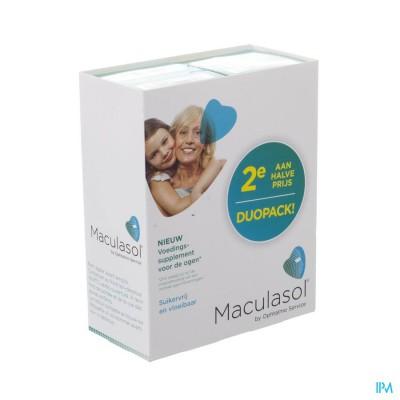 Maculasol 2x150ml