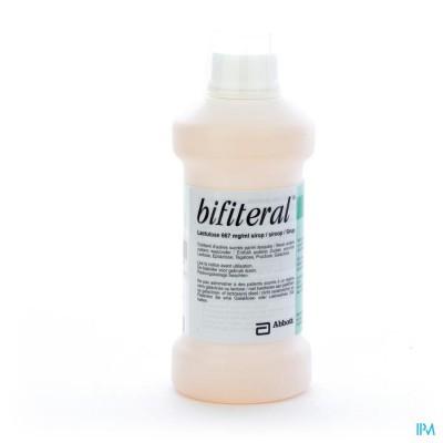 BIFITERAL 1 X 500 ML 10 G/15 ML
