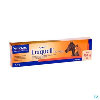 ERAQUELL ORALE GEL PAARDEN 7,49G
