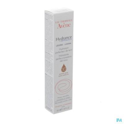 Avene Hydrance Perfecteur Teint Licht Ip30 Tb 40ml