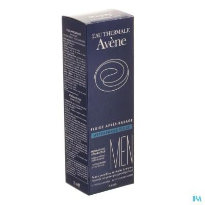 Avene Men Aftershave Fluide Nf 75ml