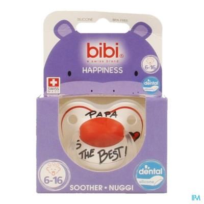 BIBI FOPSPEEN HP DENTAL PAPA IS THE BEST     6-16M
