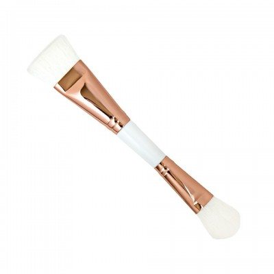 CENT PUR CENT DOUBLE ENDED BRUSH CONTOUR&HIGHLIGHT
