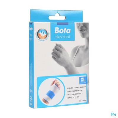 Bota Handpolsband 200 White Xl