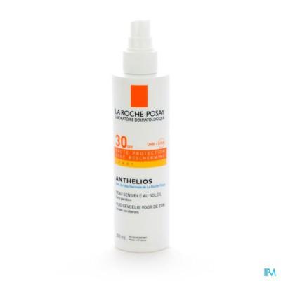 La Roche Posay Anthelios Spray Ip30 200ml