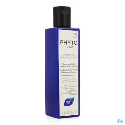 PHYTOSQUAME SH A/PELL HYDRA   250ML