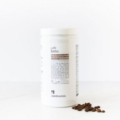 RAINPHARMA SHAKE CLASSIC CAFFE LATTE 510G