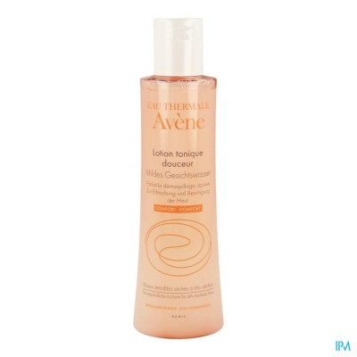 AVENE LOTION TONIC VERZACHT.  200ML