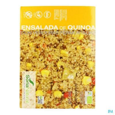 Soria Salade Quinoa 250g