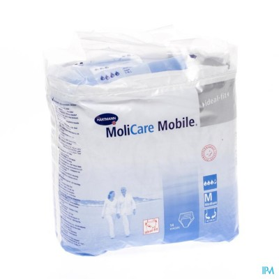 MOLICARE MOBILE MEDIUM                  14 9158320