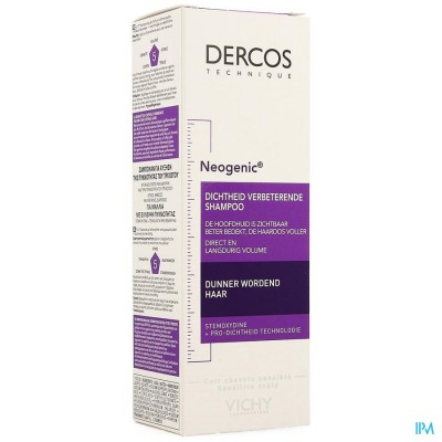 VICHY DERCOS NEOGENIC SH 200ML